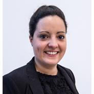 Hannah Lardner - Enterprise Coordinator