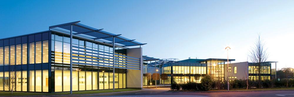 Business Parks & Developments Header Image