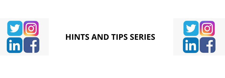Business Support Blogs Header Image