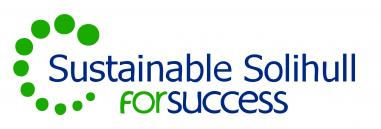 Sustainable SOlihull for Success Logo
